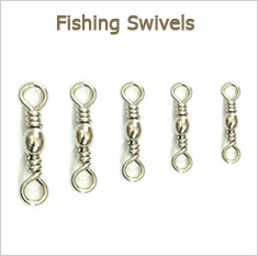 fishing swivels