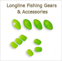 longline fishing gears & equipment